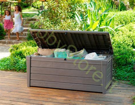 cassapanche da giardino cassapanca da giardino brightwood a 229 00 iva inc