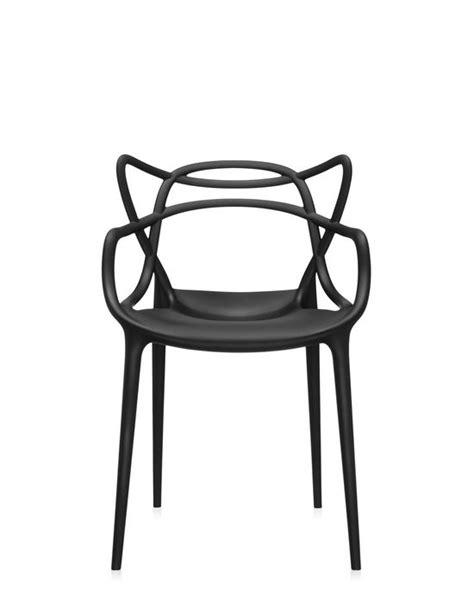 chaise master masters chaise kartell acheter en ligne sur kartell com
