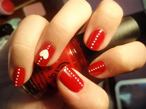 17 red hot valentines day nails for 2018 make up nail nail and