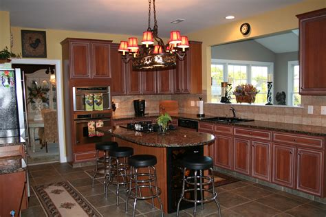 craftsman kitchen lighting 5 types of kitchen lighting