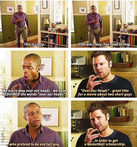 psych quotes quotes from psych shawn quotesgram