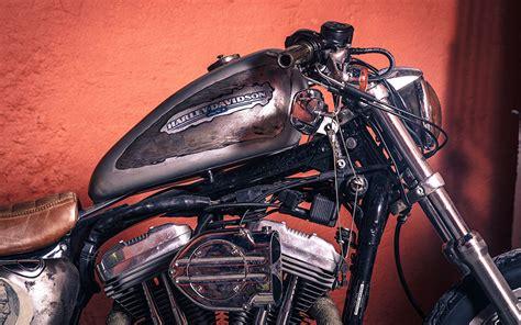 Chopper Motorrad Harley by Hintergrundbilder Harley Davidson Chopper Vintage Motorrad