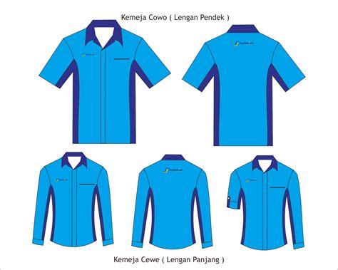 desain baju batik vektor design baju vektor contoh desain kemeja gif april