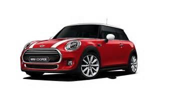 Mini Cooper Fr Mini Fr La Nouvelle Mini La Mini Cooper