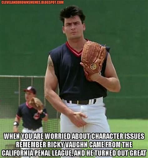 Major League Movie Meme - pinterest the world s catalog of ideas