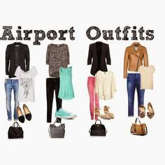 comfortable outfits for flying travel in style in flight essentials part 1 yes you