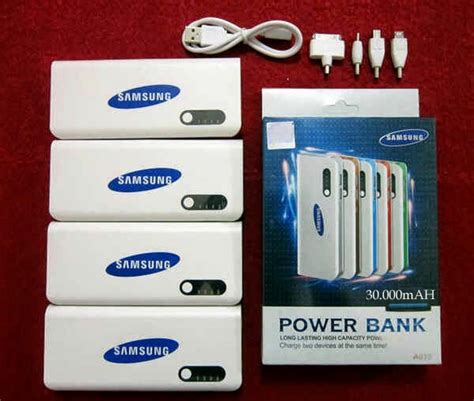 Pasaran Power Bank Samsung 25000mah power bank samsung 25000mah original images