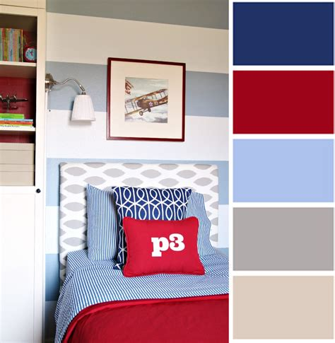 boys bedroom color edwin s room for the kiddies pinterest