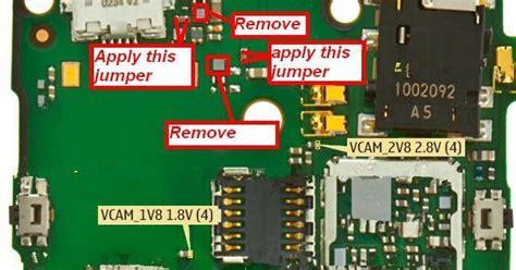 Cek Hp Nokia X2 solusi problem tidak mengisi nokia x2 00 teknik dasar
