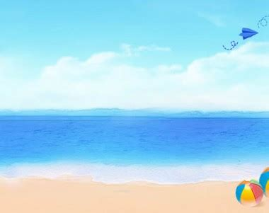 powerpoint themes beach beach backgrounds powerpoint free ppt backgrounds