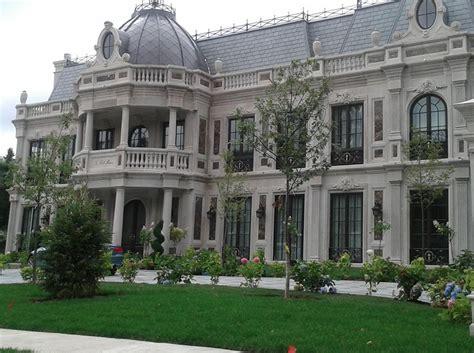 2 000 Square Feet la belle maison a newly built limestone amp marble mansion
