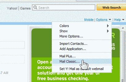 change email format yahoo mail solved what is wrong with yahoo mail why has the format