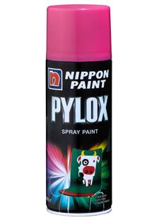 pylox spray paint painting services singapore