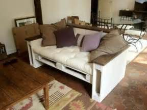 Couch Ideas Diy Pallet Couch Ideas Pallets Designs