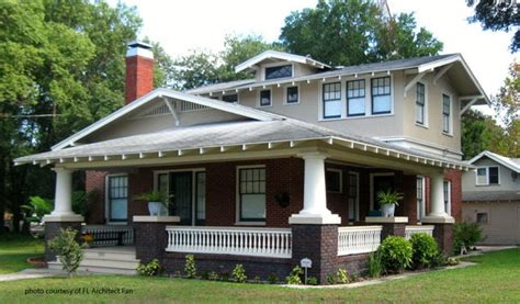arts and crafts style homes arts and crafts style house podcast 25 characteristics of arts and crafts house plans