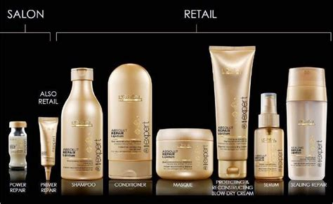 Loreal Professionnel Absolut Repair fashion lifestyle travel fitness l oreal professionnel absolut