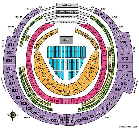rogers centre floor plan rogers centre tickets buy rogers centre tickets online