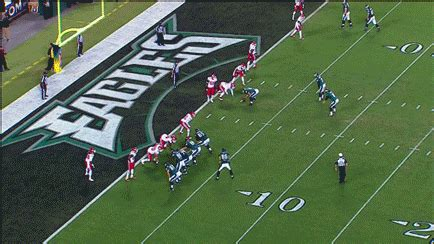 swinging gate offense philadelphia eagles vs kansas city chiefs the recap in