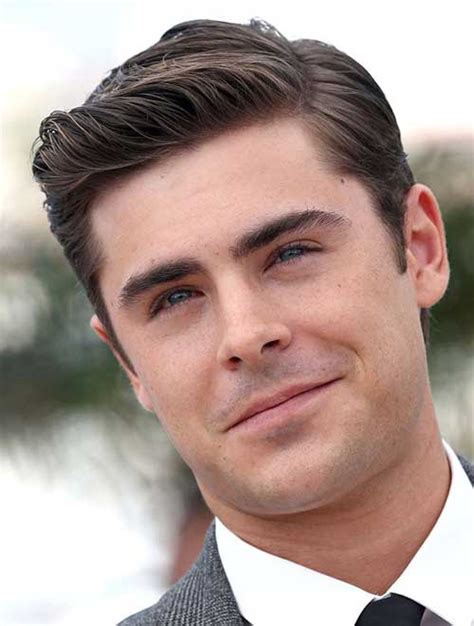 Zac Efron Hairstyle by 15 Best Zac Efron Hairstyles Mens Hairstyles 2018