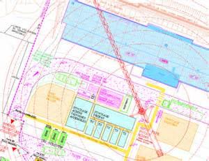le plan d installation de chantier m 233 thodes btp