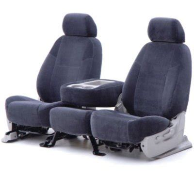 chevrolet colorado seat covers coverking seat cover rear new chevy chevrolet colorado