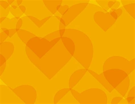 Yellow Heart Pattern | free yellow heart pattern titanui