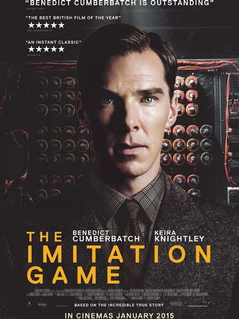 film l enigma imitation game cinebel