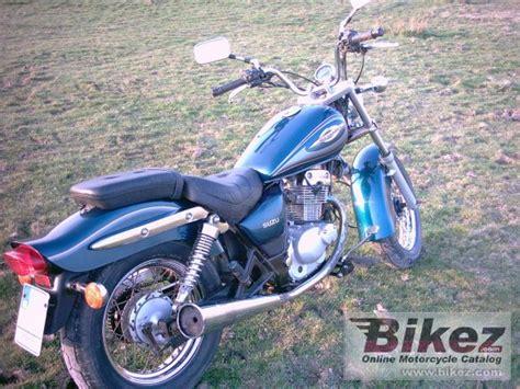 Suzuki Gz 125 Review Suzuki Gz 125 Marauder