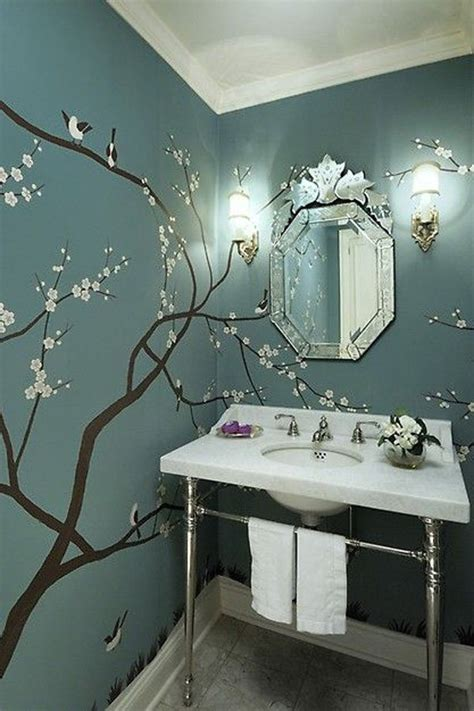 bathroom wall mural ideas 45 beautiful wall decals ideas wall decals walls and house