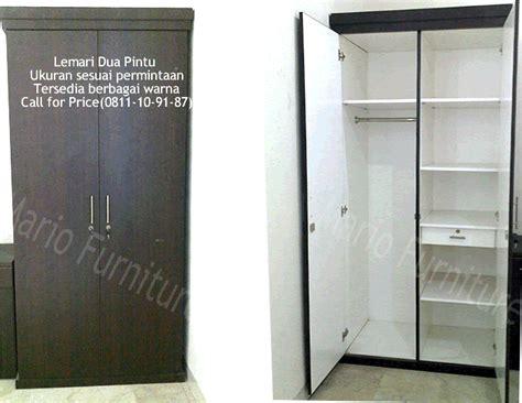 Lemari Pakaian Activ Furniture mario furniture product