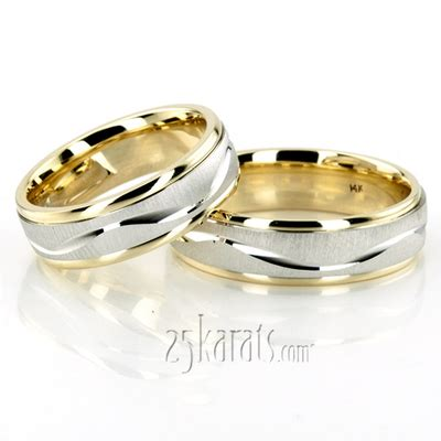 Ee  Wedding Ee   Band Sets His And Hers  Ee  Wedding Ee    Ee  Bands Ee   Matching