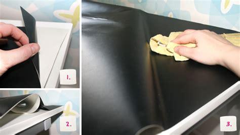 Lautsprecher Richtig Lackieren by Ikea Kinderzimmer Schreibtisch Mit Tafelfolie Bekleben