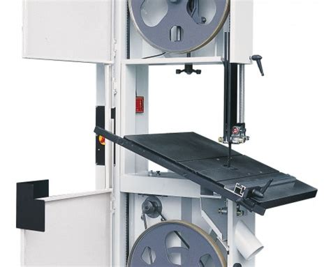 Scie Radiale 585 by Scie A Ruban Socomec Sn 600 D2m Machines A Bois