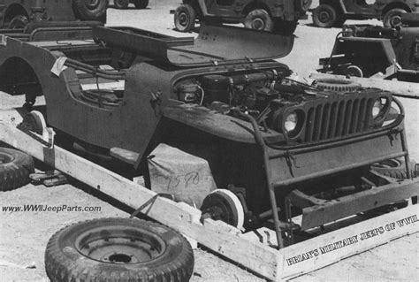 Ww2 Jeep Parts Jeeps For Sale Warjeepscom New And Used