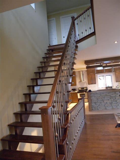 Couleur Pour Maison Interieur 2360 by Escaliers R V Inc Trois Rivi 232 Res