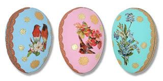 for easter 32 north specialty craft supplies and 32 north supplies make a papier mache easter egg container