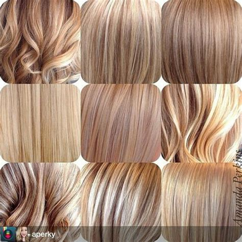 different shades of blonde hair different shades of blonde google search hair