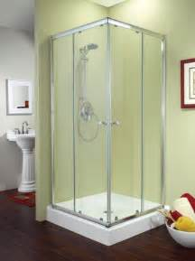 32 shower door fleurco banyo amalfi square 32 quot x 32 quot frameless corner