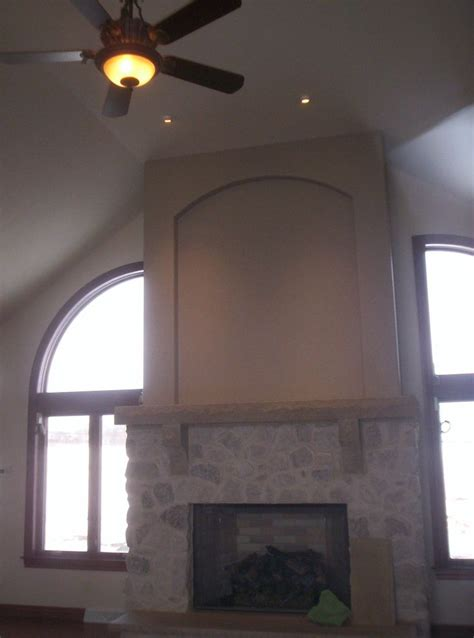 Fireplace Focal Point by 28 Best Images About Drywall Cutouts On
