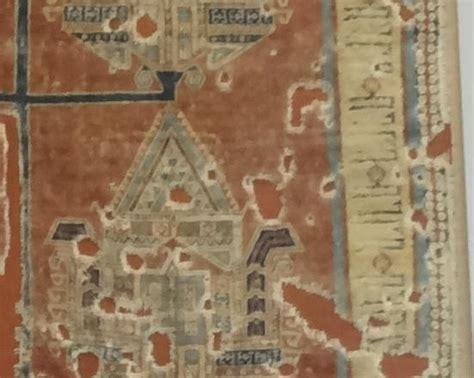 teppiche in berlin teppiche im museum f 252 r islamische kunst in berlin