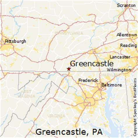 houses for rent in greencastle pa best places to live in greencastle pennsylvania