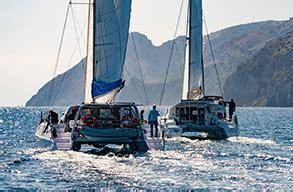 catamaran sailing school san diego catalina island complete sailing course asa 101 103 104