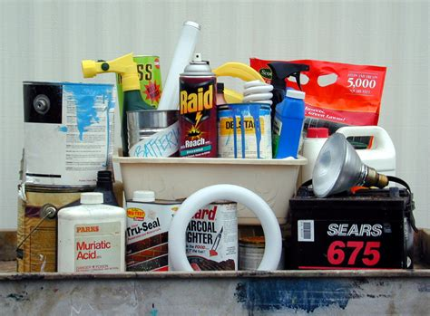 hazardous household products household hazardous waste bing images