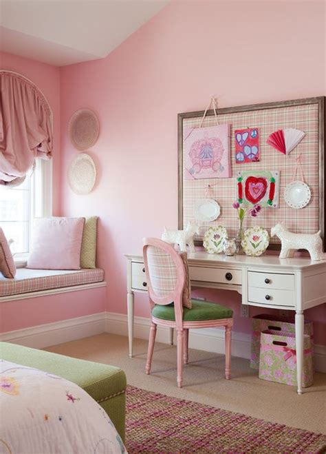 pale pink bedrooms dipped in bubblegum monochromatic rooms