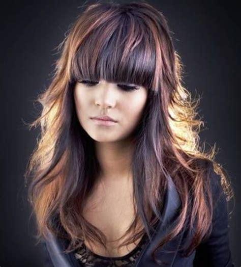 la chica del pelo 1537468642 10 cortes sexys para chicas con cabello largo es la moda pelo cabello largo