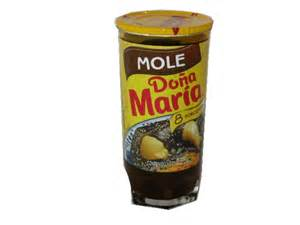 Whole Foods Gift Baskets Dona Maria Mole Do 241 A Maria Mole Sauce