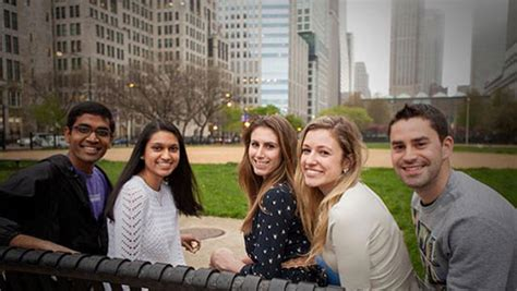 Northwestern Offer Scholarship Mba by Chicago Financial Aid Northwestern