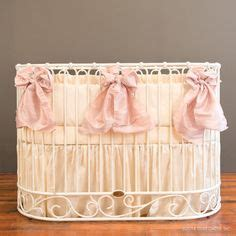 Oval Crib Bedding Sets by Serafina Oval Crib Bedding Set Bedding Crib