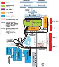 Washington Dulles Map by Map And Directions Metropolitan Washington Airports