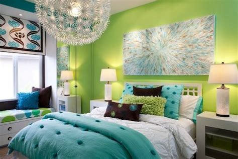 teenage bedroom color schemes sassy and sophisticated teen and tween bedroom ideas
